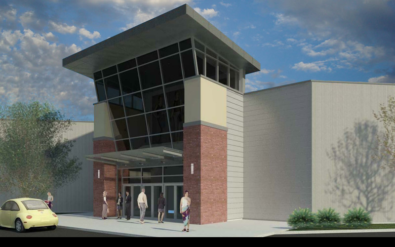 Walden Galleria - Buffalo, NY - Construction scheduled to start in late 2013.